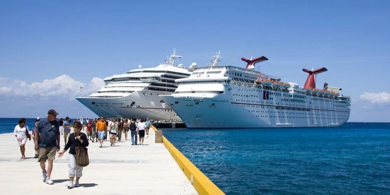 Holidays Lounge recomienda tomar un crucero en vacaciones de Verano