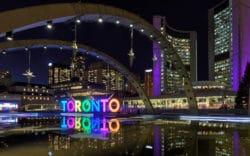 Explorers Travelers Club sugiere una visita a Toronto Canadá