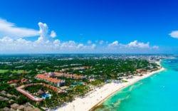 Crecimiento de Quintana Roo más alto que el de China