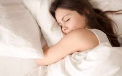 consejos para dormir bien