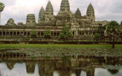 6 sitios del patrimonio mundial de la UNESCO para visitar pronto
