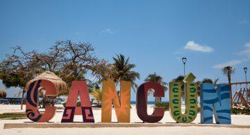 Aventura y Vacaciones Familiares en Cancún 2