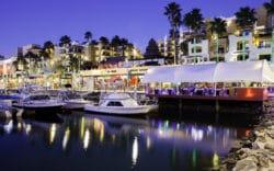 La Zona Dorada de Los Cabos Enciende la Escena Restaurantera