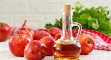 11 Remedios de Vinagre de Manzana y su Beneficio en la Salud