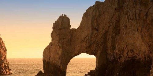 Los Cabos Razones para Visitarlo y Practicar La Pesca Deportiva. El Arco de Los Cabos