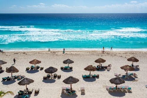 Tus Vacaciones En Línea Te Invita a Visitar la Riviera Maya.