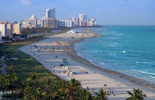 Tus Vacaciones en Línea te Invita a Viajar el Soleado Florida. Miami Beach