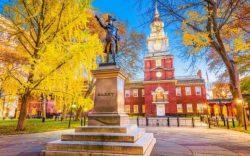 philadelphia, filadelfia turismo, atracciones filadelfia