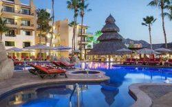 Marina Fiesta Resort la Mejor Ubicación en Cabo San Lucas