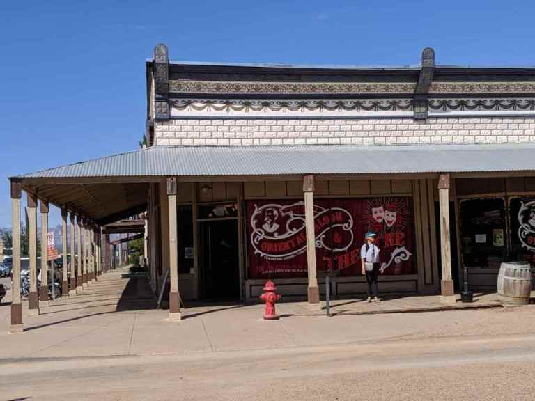 tombstone arizona, tombstone arizona próximos eventos, tombstone arizona mapa, tombstone arizona lugares de interés, historia de tombstone arizona, ok corral arizona, lugares de interes en arizona, Oriental Saloon tombstone