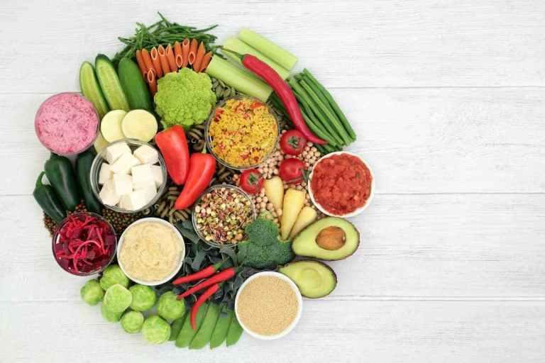 Los Mejores Consejos para Comer Sano en la Universidad