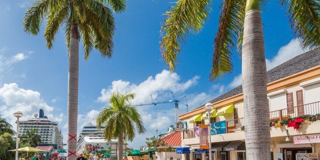 St Maarten Vacation Store Destaca como Destino en El Caribe 2020