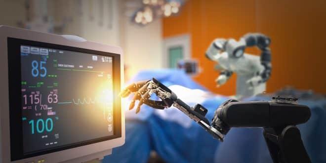 inteligencia artificial diagnostico de enfermedades, inteligencia artificial diagnostico medico, inteligencia artificial en la medicina, diagnostico medico por inteligencia artificial, aplicaciones de la inteligencia artificial medicina, inteligencia artificial usada en la medicina