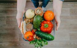dieta basada en plantas para bajar de peso, dieta basada en plantas oms, dieta a base de plantas para deportistas, nutrición basada en plantas, comidas a base de plantas, recetas a base de plantas
