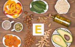 vitamina e, vitamina e alimentos, beneficios de la vitamina e, propiedades de la vitamina e, vitamina e beneficios, fuentes de vitamina e