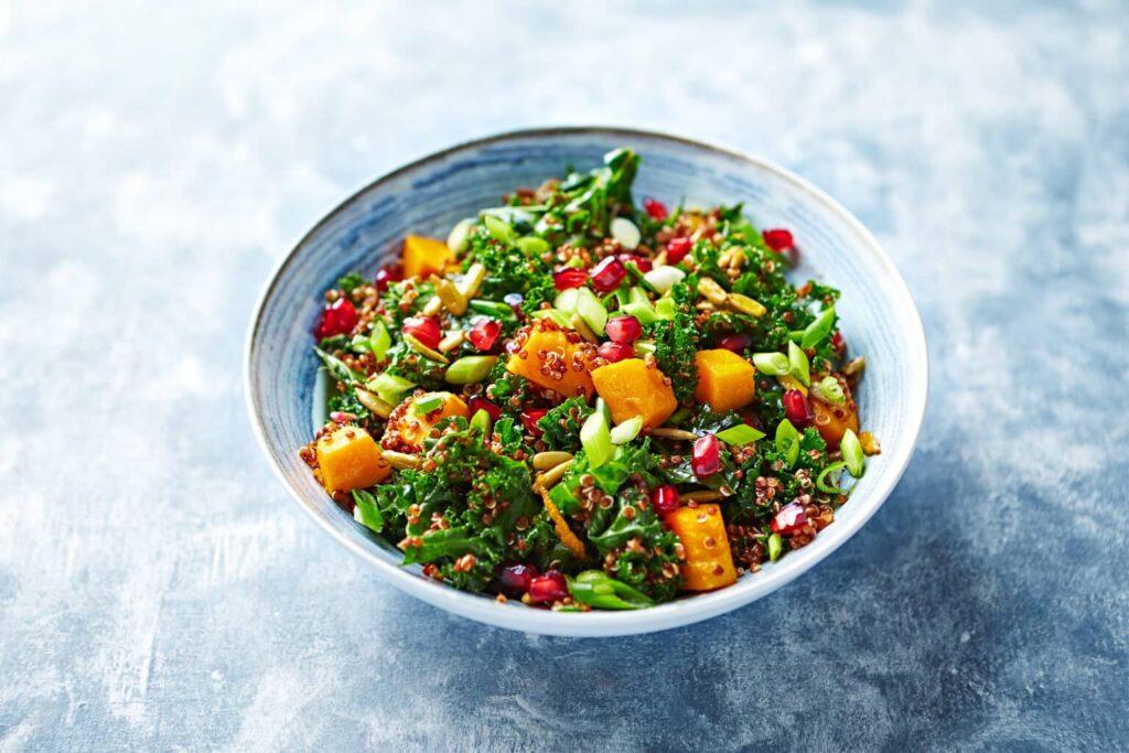 recetas veganas, recetas veganas saludables, recetas veganas para principiantes, ramen vegano, panqueques con chia, panqueques veganos