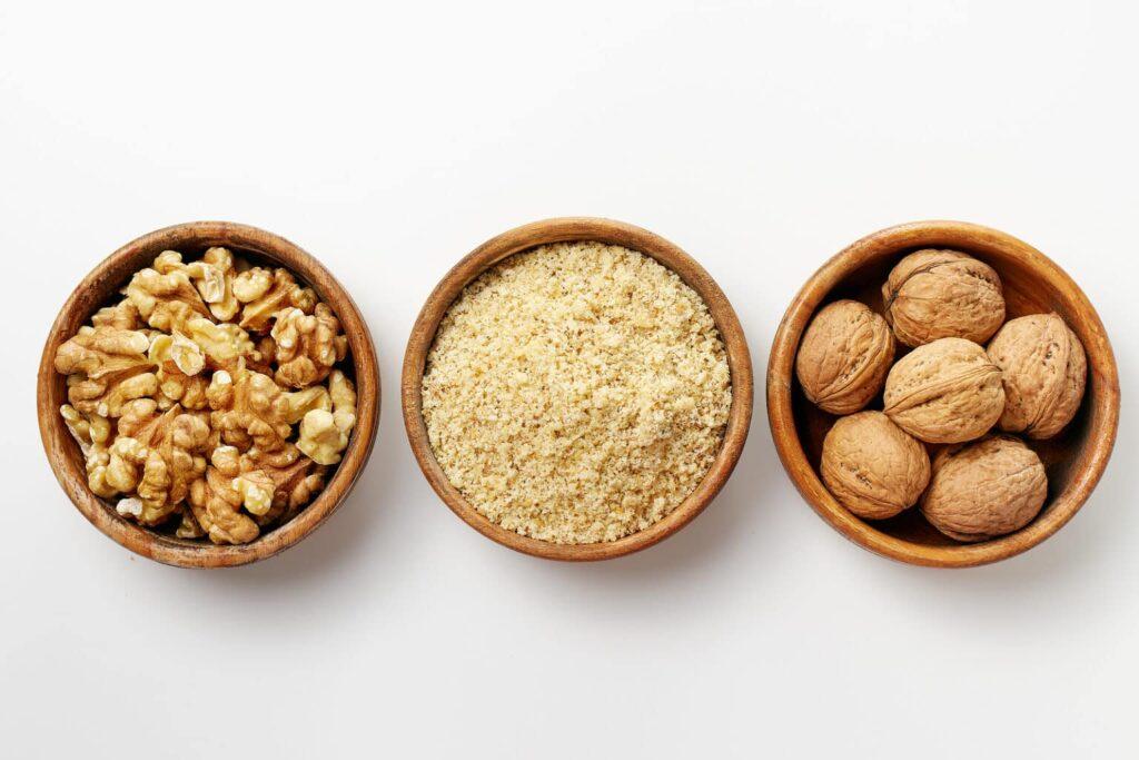 nueces propiedades, nueces beneficios y desventajas, nueces de nogal, nueces propiedades nutricionales, tipos de nueces, beneficios de las nueces