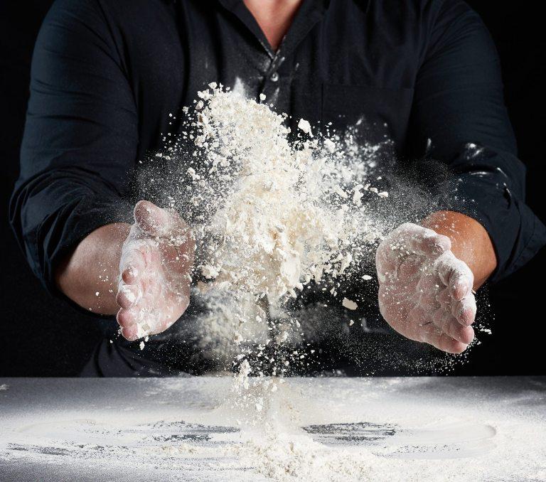 harina, cuanto tiempo después de la fecha de caducidad sirve un alimento enlatado, después de la fecha de caducidad cuánto dura un alimento, hasta cuando se puede consumir un producto vencido, después de la fecha de vencimiento se puede consumir un producto lácteo, cuanto duran las salchichas después de la fecha de vencimiento, fecha de vencimiento de un producto