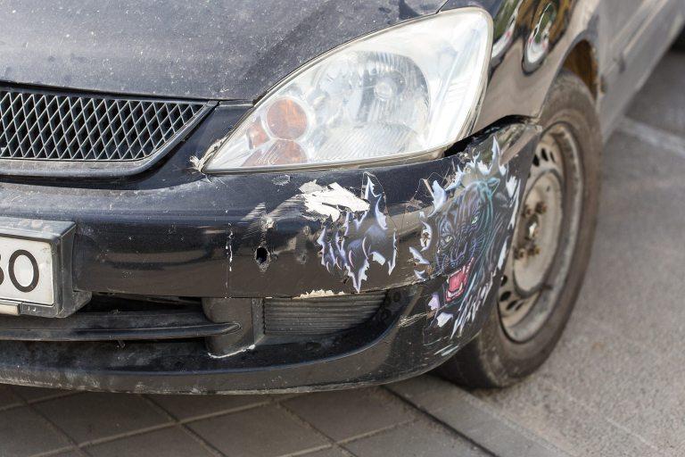 que hacer en caso de tener un accidente automovilistico, leyes en caso de accidente automovilístico, que hacer en caso de choque leve, que no hacer en un accidente automovilístico, que no debo hacer en caso de un accidente automovilístico, que hacer después de un accidente automovilístico