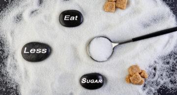 como reducir el azúcar, recomendaciones para reducir el consumo de azúcar, beneficios de reducir el consumo de azúcar, porque debemos disminuir el consumo de azúcar, de que manera puedes reducir tu consumo de azúcar