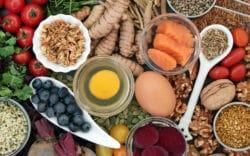 como consumir fibra, consejos para consumir mas fibra, beneficios de la fibra, cuánta fibra comer al día, como tomar mas fibra