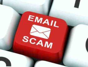 correos phishing, como evitar el phishing, fraudes correo electrónico, como reconocer un correo phishing, que se recomienda para evitar ser víctima de phishing, como identificar correos falsos, características de un correo phishing