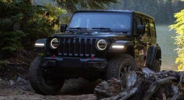 modificaciones para jeep, modificaciones estéticas para jeep, accesorios para jeep, kit para levantar jeep, jeep wrangler, cómo personalizar un jeep, personaliza tu jeep