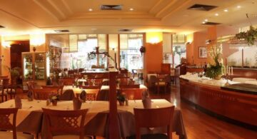 industria restaurantera durante la pandemia, restaurantes durante la pandemia, industria restaurantera, industria hotelera, hostelería y restauración