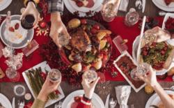 consejos para organizar una cena, como organizar una cena de gala, como planificar una cena, planificación de una cena de gala, cena elegante en casa, como decorar una mesa para una cena elegante, protocolo para una cena de gala