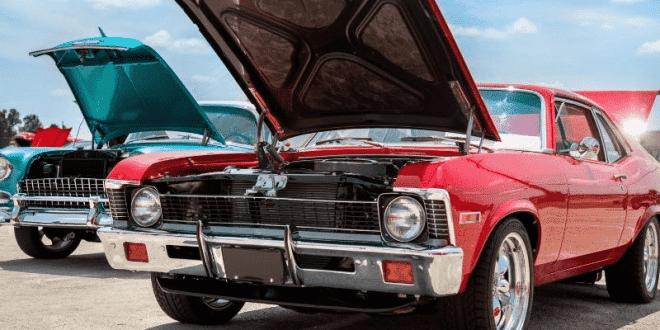cómo exhibir un auto, consejos para exhibir un auto, exhibición de autos, exhibición de autos clásicos, restauración de autos clásicos, autos clásicos