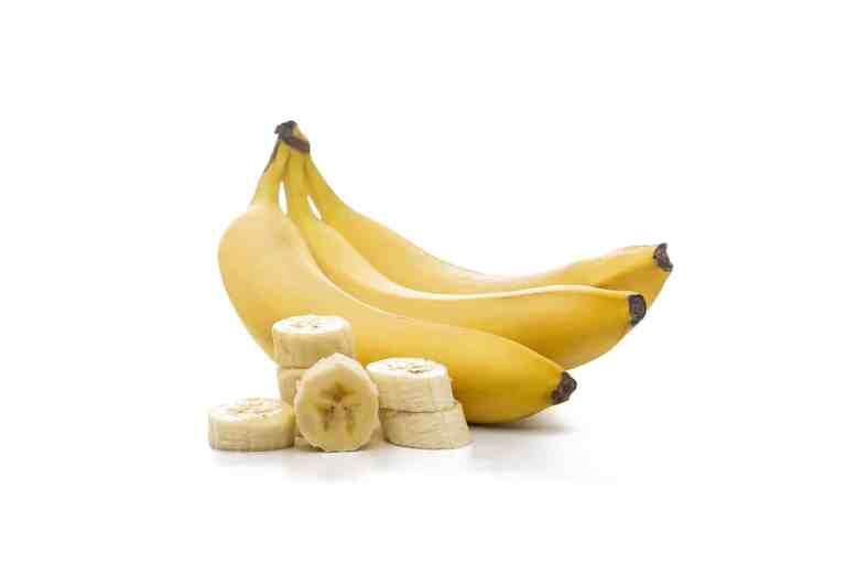 como congelar plátanos, como congelar plátano sin que se ponga negro, como congelar plátano sin que se oxide, cuanto dura el plátano congelado, en cuánto tiempo se congela una banana, como conservar el plátano, banana congelada