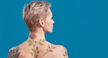cuanto tarda en curarse un tatuaje, cuanto tiempo debo poner crema a mi tatuaje, cuanto tarda en desinflamar un tatuaje, cuanto tarda en sanar un tatuaje, cómo cuidar un tatuaje recién hecho