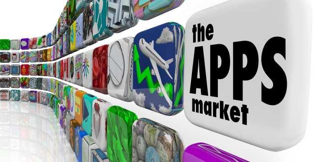 futuro de las aplicaciones móviles, como serán las apps en el futuro, posibles aplicaciones para el futuro, aplicaciones futuristas, desarrollo de apps, tecnologías para el desarrollo de aplicaciones móviles