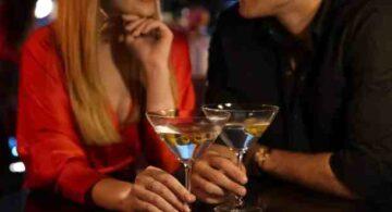 angel shot, angel shot codigo, que es un angel shot, pregunta por angela, pedir ayuda en un bar