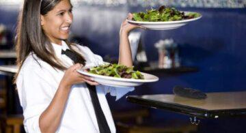 ghosting coasting, ghosting coasting que es, problemas en restaurantes, restaurantes, industria de restaurantes, industria restaurantera