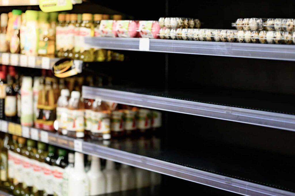 escasez de alimentos, escasez de alimentos 2021, escasez de alimentos invierno, escasez de alimentos en el mundo, como prepararse para una escasez de alimentos
